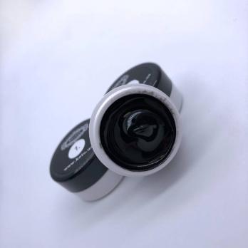 Гель-краска КОТО №01 (черная)