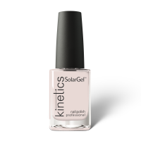 Профессиональный лак SolarGel Polish KINETICS, 15мл (469)