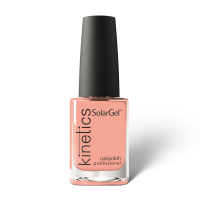 Профессиональный лак SolarGel Polish KINETICS, 15мл (471)