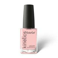 Профессиональный лак SolarGel Polish KINETICS, 15мл (470)