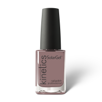 Профессиональный лак SolarGel Polish KINETICS, 15мл (472)