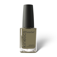 Профессиональный лак SolarGel Polish KINETICS, 15мл (476)