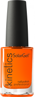 Профессиональный лак SolarGel Polish KINETICS, 15мл (371)