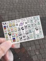 Слайдер-дизайн Y&A C27