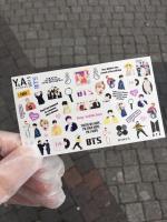 Слайдер-дизайн Y&A U15