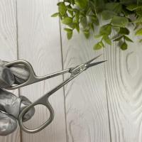 Ножницы Mertz серии 006 с ручной заточкой @zatochka_borovika