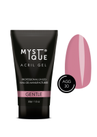 Акригель Джентл Acril Gel «Gentle» MYSTIQUE™, 60 g