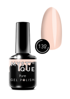 132 Gel Polish #132 «Pure» MYSTIQUE™, 15 мл
