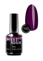 140 Gel Polish #140 «Tale» MYSTIQUE™, 15 ml