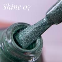 Лак для стемпинга Нейлстори NailStory, Shine 07