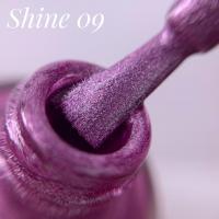 Лак для стемпинга Нейлстори NailStory, Shine 09