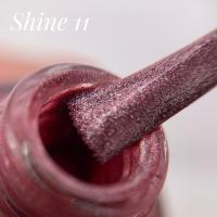 Лак для стемпинга Нейлстори NailStory, Shine 11