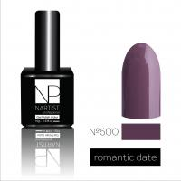 Nartist 600 Romantic date 10g