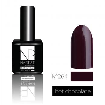 Nartist 264 Hot chocolate 10g
