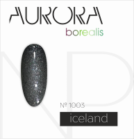 Nartist 1003 Iceland 10g