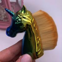 Щеточка мягкая Единорог