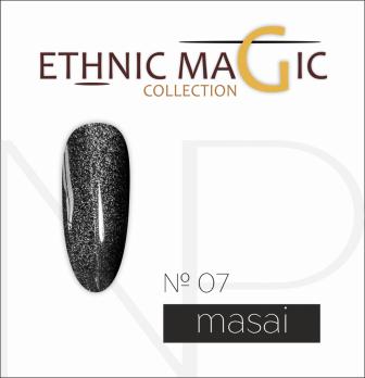 Nartist 07 Ethnic Magic Masai 10g