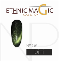 Nartist 06 Ethnic Magic Bini 10g
