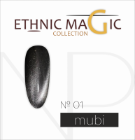 Nartist 01 Ethnic Magic Mubi 10g