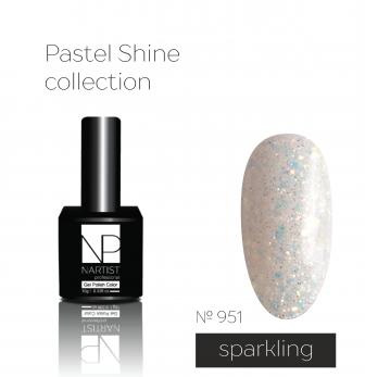 Nartist 951 Sparkling 10g