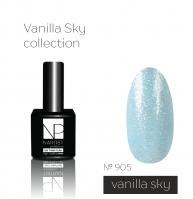 Nartist 905 Vanilla Sky 10g