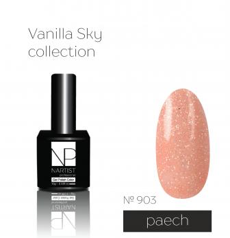 Nartist 903 Peach 10g