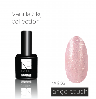 Nartist 902 Angel Touch 10g