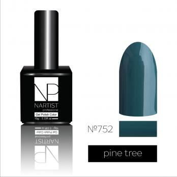 Nartist 752 Pine tree 10g