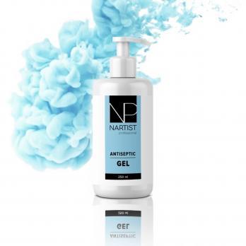 Антисептик-гель Nartist Antiseptic-gel, 250мл