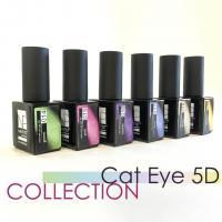 Nartist 15 Cat eye 5D 10g