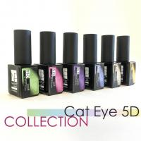 Nartist 17 Cat eye 5D 10g