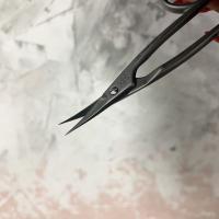 Ножницы Мастер серия S-05 с ручной заточкой @zatochkamsk
