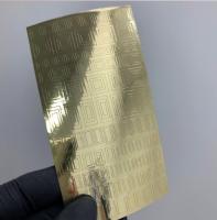 Стикер М78 gold