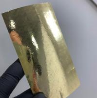 Стикер М79 gold