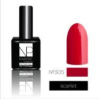 Nartist 305 Scarlet 10g