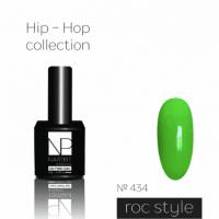 Nartist 434 Roc Style 10 g