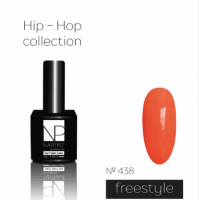 Nartist 438 Freestyle 10 g