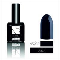 Nartist 002 Black 10g