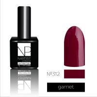 Nartist 312 Garnet 10g