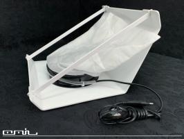 Запасной мешок для настольного пылесоса Emil
