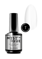 Топ без л/с эластик Мистик No wipe Elastic Top «Gloss» MYSTIQUE™, 15мл