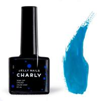 Гель-лак Charly Nails JELLY №151, 15 мл