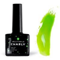 Гель-лак Charly Nails JELLY №153, 15 мл