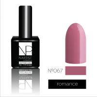 Nartist 067 Romance 10g