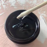Самовыравнивающийся гель для наращивания, прозрачный (разлив), 15мл