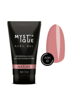 Акригель Натураль Acril Gel «Nature» MYSTIQUE™, 30 g