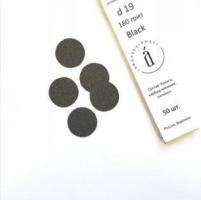 Файлы Atis круг шлифовочный d19, 50шт, 100грит