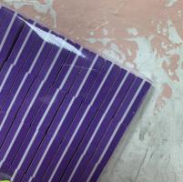 Набор бафиков Monami 100/180грит, 50шт фиолетовый
