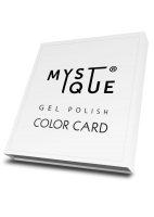 Палитра с типсами Mystique 120 цветов