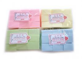Салфетки безворсовые розовые, 1000шт